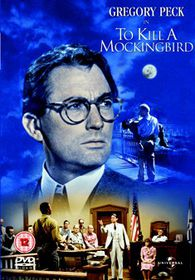 To Kill A Mockingbird - (DVD)