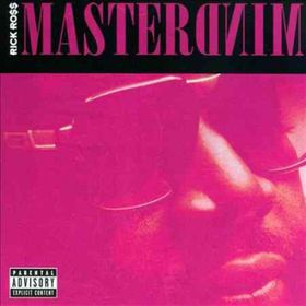 Rick Ross - Mastermind (CD)