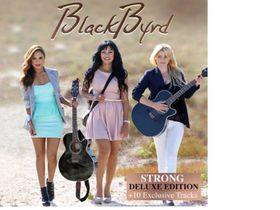 Blackbyrd - Strong (Deluxe) (CD)