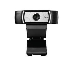 Logitech Webcam C930E Microsoft Lync & Skype