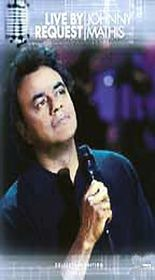 Johnny Mathis Live by Request - (Region 1 Import DVD)