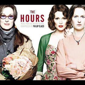 Original Soundtrack - The Hours (CD)