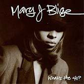 Mary J.Blige - What's The 411? (CD)