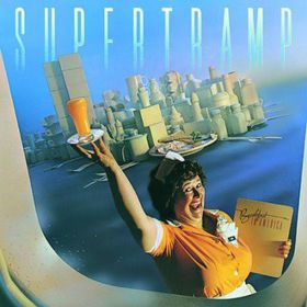 Supertramp - Breakfast In America - Remastered (CD)