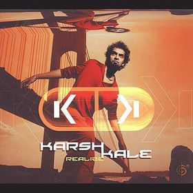 Karsh Kale - Realize (CD)