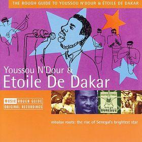 Youssou N' Dour - Rough Guide To Youssou N' Dour & Etoile De Dakar (CD)
