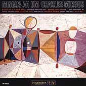 Charles Mingus - Mingus Ah Um (CD)