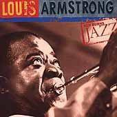 Louis Armstrong - Ken Burns Jazz (CD)