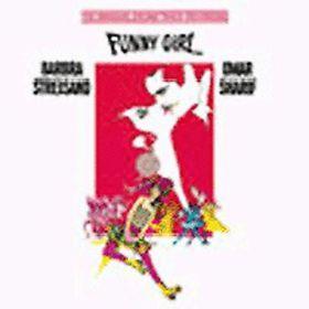Barbra Streisand - Funny Girl Soundtrack (CD)