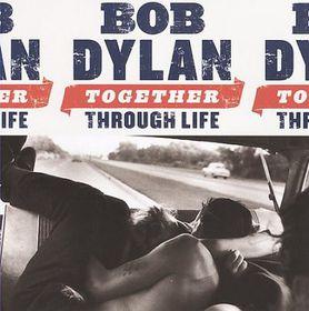 Dylan Bob - Together Through Life (CD)