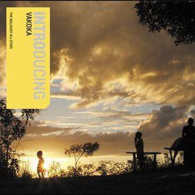 Introducing - Introducing...Vakoka Malagasy All Stars (CD)