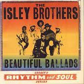 Isley Brothers - Beautiful Ballads (CD)