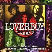 Loverboy - Classics (CD)