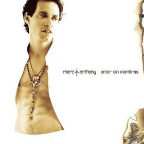 Marc Anthony - Amar Sin Mentiras (CD)