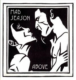 Mad Season - Above (CD)