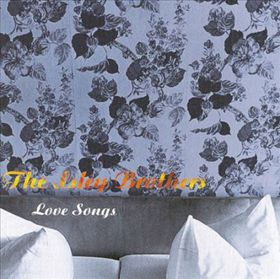 Isley Brothers - Love Songs (CD)