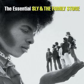 Sly & The Family Stone - Essential (CD)