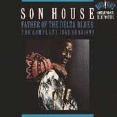 Son House - Father Of The Delta Blues (CD)