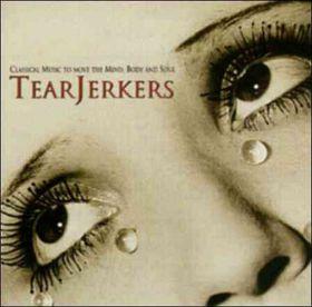 Tearjerkers - Various Artists (CD)