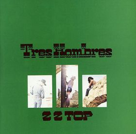 Zz Top - Tres Hombres - Remastered (CD)