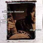 Bela Fleck & The Flecktones - The Bluegrass Sessions (CD)