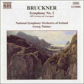 National Symphony Orchestra Of Ireland - Symphony No. 2 (CD)