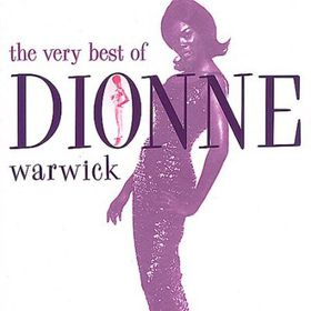 Dionne Warwick - Very Best Of Dionne Warwick (CD)