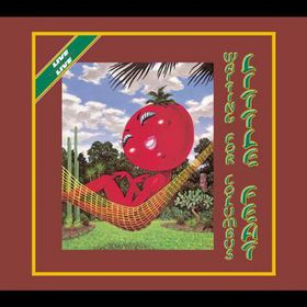 Little Feat - Waiting For Columbus (CD)