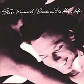Steve Winwood - Back In The High Life (CD)