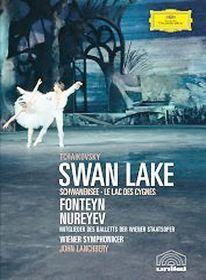 Swan Lake - (Australian Import DVD)