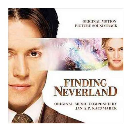 finding neverland full movie online