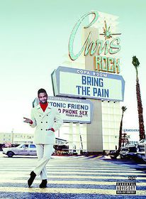 Bring the Pain - (Region 1 Import DVD)