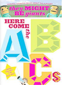 Here Come the Abc's - (Region 1 Import DVD)