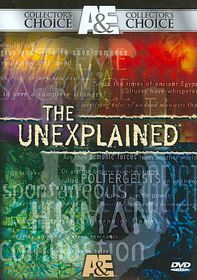 Collector's Choice:Unexplained - (Region 1 Import DVD)