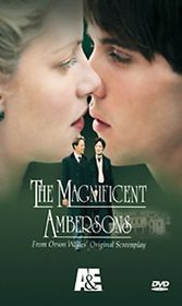 Magnificent Ambersons - (Region 1 Import DVD)