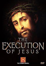 Execution of Jesus - (Region 1 Import DVD)