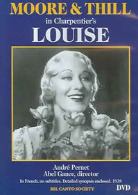 Moore:Louise - (Region 1 Import DVD)