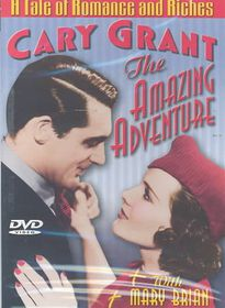 Amazing Adventure - (Region 1 Import DVD)