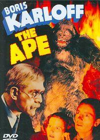 Ape - (Region 1 Import DVD)