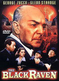 Black Raven - (Region 1 Import DVD)