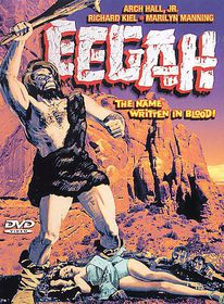 Eegah - (Region 1 Import DVD)