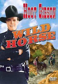 Wild Horse - (Region 1 Import DVD)