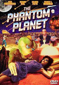 Phantom Planet - (Region 1 Import DVD)