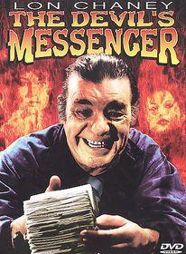 Devil's Messenger - (Region 1 Import DVD)