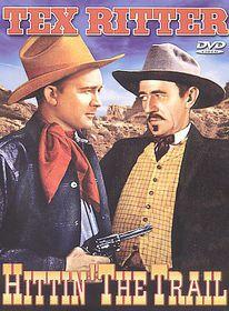 Hittin' the Trail - (Region 1 Import DVD)
