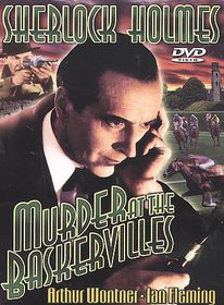Sherlock Holmes:Murder at Baskerville - (Region 1 Import DVD)
