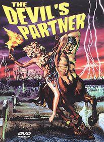 Devil's Partner - (Region 1 Import DVD)