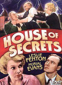 House of Secrets - (Region 1 Import DVD)