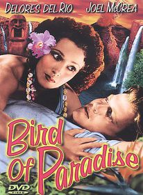 Bird of Paradise - (Region 1 Import DVD)