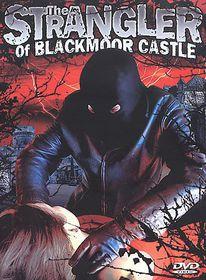 Strangler of Blackmoor Castle - (Region 1 Import DVD)